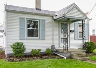 Casa en ejecución hipotecaria in Toledo, OH, 43609,  SOMERSET ST ID: F4363216