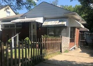 Foreclosure Home in Detroit, MI, 48228,  WARWICK ST ID: F4363556