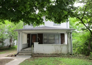 Foreclosure Home in Indianapolis, IN, 46222,  N ALTON AVE ID: F4363722