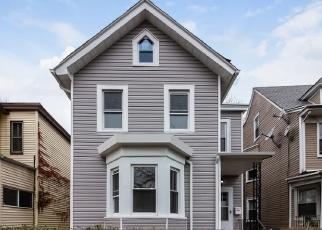 Foreclosure Home in East Orange, NJ, 07017,  N GROVE ST ID: F4363857
