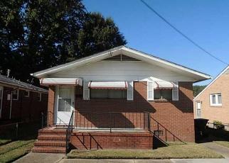 Foreclosure Home in Newport News, VA, 23607,  48TH ST ID: F4363861