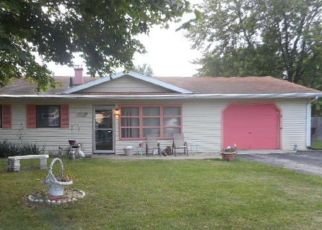 Foreclosure Home in Chicago Heights, IL, 60411,  JEFFREY AVE ID: F4363926