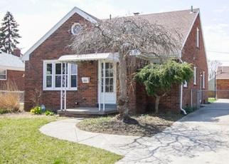 Casa en ejecución hipotecaria in Toledo, OH, 43611,  282ND ST ID: F4363935