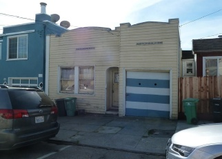 Foreclosure Home in San Francisco, CA, 94134,  WILDE AVE ID: F4364358