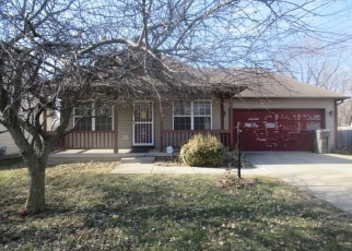 Foreclosure Home in Indianapolis, IN, 46218,  RALSTON AVE ID: F4364498