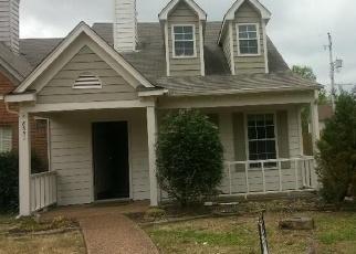 Foreclosure Home in Cordova, TN, 38016,  KEELI CV ID: F4364573