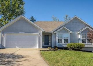 Casa en ejecución hipotecaria in Smithville, MO, 64089,  NE 157TH TER ID: F4364647