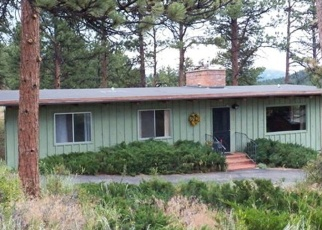 Foreclosure Home in Larimer county, CO ID: F4364695