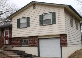 Casa en ejecución hipotecaria in Lees Summit, MO, 64063,  NW KAY DR ID: F4364767