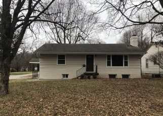 Foreclosure Home in Springfield, MO, 65807,  S FORT AVE ID: F4364933