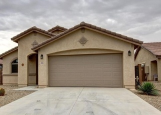 Foreclosure Home in Buckeye, AZ, 85396,  W CLARENDON AVE ID: F4365128