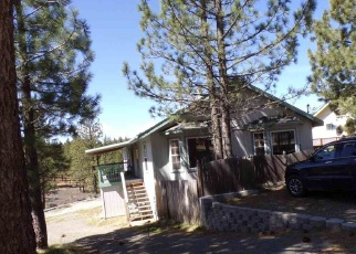 Foreclosure Home in Plumas county, CA ID: F4365207