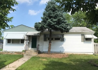 Foreclosure Home in Hammond, IN, 46323,  MONTANA AVE ID: F4366150