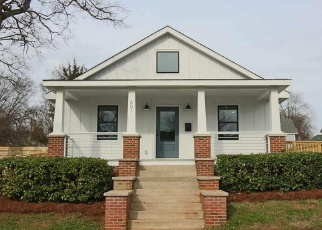 Foreclosure Home in Raleigh, NC, 27601,  CANDOR LN ID: F4366176