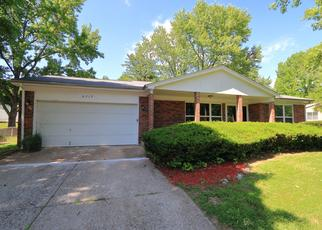 Foreclosure Home in Florissant, MO, 63034,  SILVER FOX DR ID: F4366178