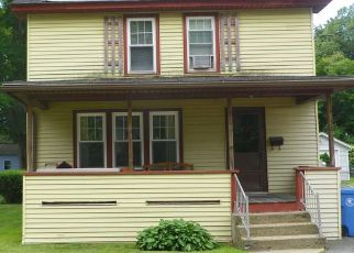 Foreclosure Home in Norwich, CT, 06360,  FANNING AVE ID: F4366422