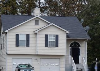 Foreclosed Home en ROCK SHOALS CT, Atlanta, GA - 30349