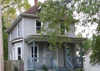 Foreclosure Home in Monroe, MI, 48161,  SMITH ST ID: F4366498