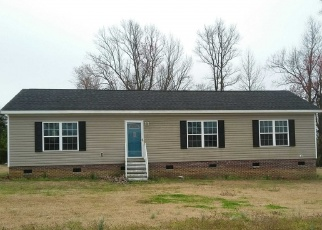 Foreclosure Home in Duplin county, NC ID: F4366559