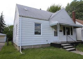 Foreclosure Home in Eastpointe, MI, 48021,  BEECHWOOD AVE ID: F4366577