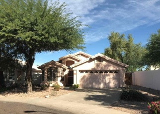Casa en ejecución hipotecaria in Peoria, AZ, 85381,  W WETHERSFIELD RD ID: F4366686