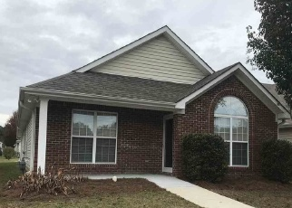Foreclosure Home in Calera, AL, 35040,  VILLAGE TRL ID: F4366691