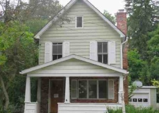Foreclosed Home en W HENLEY ST, Olean, NY - 14760