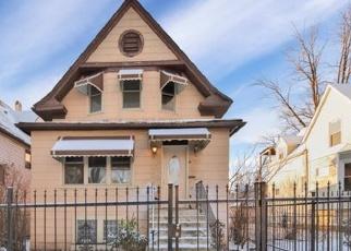 Casa en ejecución hipotecaria in Chicago, IL, 60651,  W IOWA ST ID: F4366838