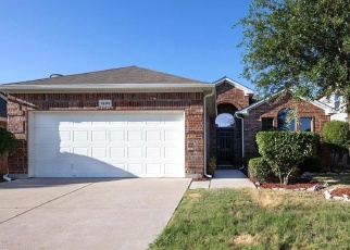 Foreclosure Home in Tarrant county, TX ID: F4367052