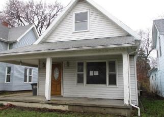 Casa en ejecución hipotecaria in Toledo, OH, 43605,  PARKER AVE ID: F4367141