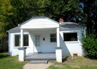 Foreclosure Home in Greensboro, NC, 27401,  SHAW ST ID: F4367255