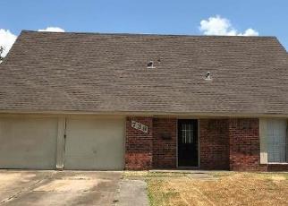 Foreclosure Home in Deer Park, TX, 77536,  RUTGERS LN ID: F4367277