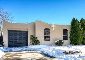 Foreclosure Home in Santa Fe, NM, 87501,  CALLE DON JOSE ID: F4367309