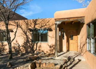Foreclosure Home in Santa Fe, NM, 87505,  PLAZUELA SERENA ID: F4367402