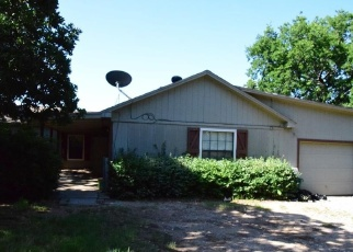 Foreclosure Home in Wise county, TX ID: F4367610