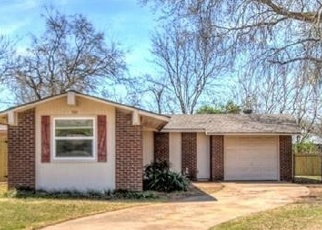 Foreclosure Home in Edmond, OK, 73003,  ERINBLU PL ID: F4367821