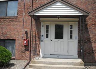 Foreclosed Home in JUNIPER RD, North Attleboro, MA - 02760
