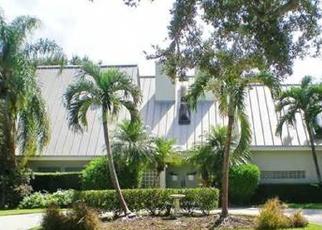 Casa en ejecución hipotecaria in Stuart, FL, 34996,  QUAIL RUN LN ID: F4368195