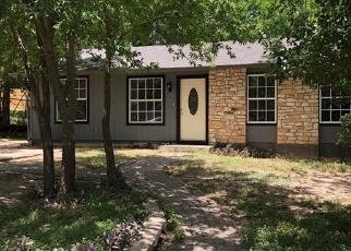 Foreclosure Home in Austin, TX, 78724,  JOHNNY MORRIS CV ID: F4368213