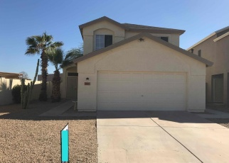 Foreclosure Home in Peoria, AZ, 85345,  W EVA ST ID: F4368668