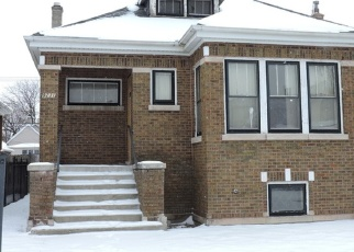 Foreclosure Home in Chicago, IL, 60619,  S BLACKSTONE AVE ID: F4368736