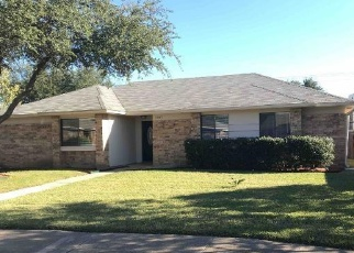 Foreclosure Home in Mesquite, TX, 75150,  CREIGHTON CT ID: F4368989