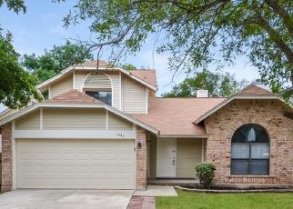 Foreclosure Home in San Antonio, TX, 78254,  QUIET LK ID: F4368991