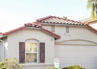 Foreclosure Home in Las Vegas, NV, 89131,  WHISTLING ACRES AVE ID: F4369007
