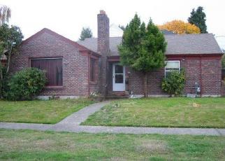 Casa en ejecución hipotecaria in Tacoma, WA, 98407,  N MONROE ST ID: F4369302
