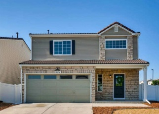 Foreclosure Home in Denver, CO, 80249,  E 41ST PL ID: F4369414