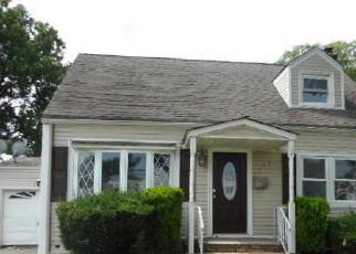 Foreclosed Home in HAMILTON TER, Union, NJ - 07083