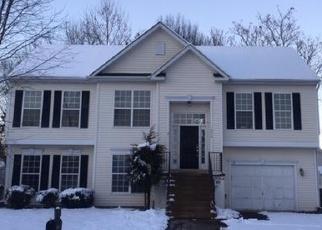 Casa en ejecución hipotecaria in Manassas, VA, 20112,  CROOKED BRANCH CT ID: F4369457