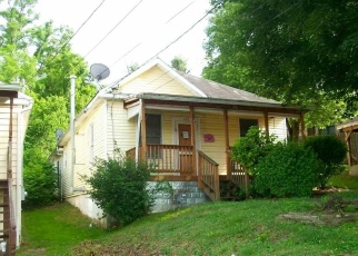 Foreclosure Home in Clarksburg, WV, 26301,  FOWLER AVE ID: F4369609