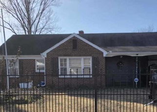 Foreclosure Home in Memphis, TN, 38122,  MACON RD ID: F4369611
